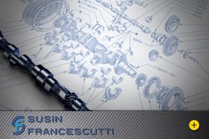Veja mais sobre a Susin Francescutti