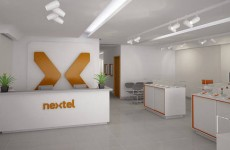 Loja da Nextel
