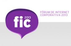 Fórum Internet Corporativa 2013