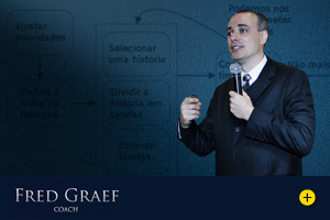 Veja mais sobre Fred Graef