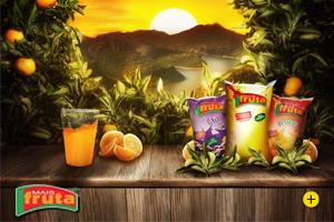 Veja mais sobre a Mais Fruta