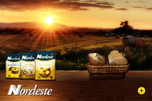 Veja mais sobre a Nordeste Alimentos